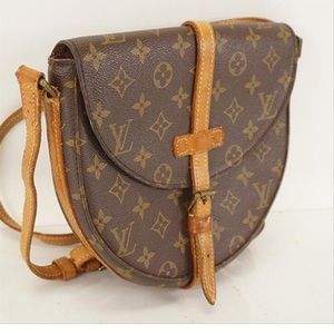 Authentic Louis Vuitton Chantilly Bag